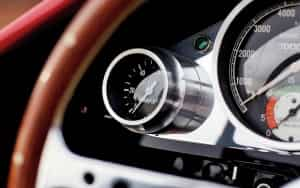 check your fuel with gauges