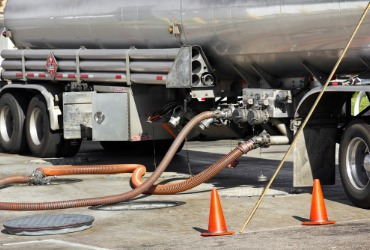 Diesel Fuel Morton IL